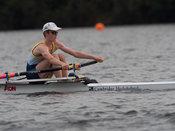 Taken during the NZSSRC - Maadi Cup 2017, Lake Karapiro, Cambridge, New Zealand; ©  Rob Bristow; Frame 516 - Taken on: Friday...