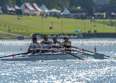 Taken during the World Masters Games - Rowing, Lake Karapiro, Cambridge, New Zealand; Wednesday April 26, 2017:   6995 -- 20170426134450