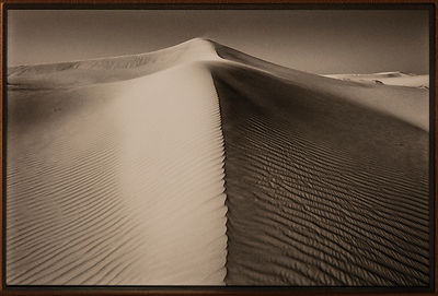 Empty Quarter: Arabian Peninsula 1998