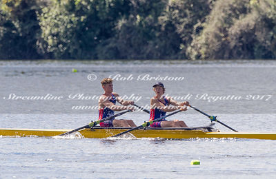 Taken during the NZSSRC - Maadi Cup 2017, Lake Karapiro, Cambridge, New Zealand; ©  Rob Bristow; Frame 1316 - Taken on: Frida...