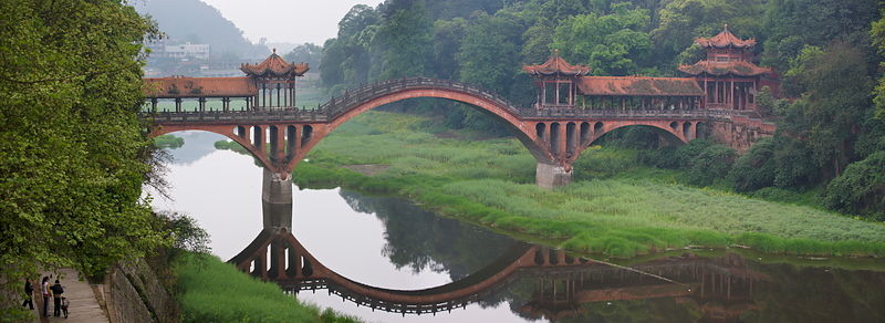 Haoshang Bridge