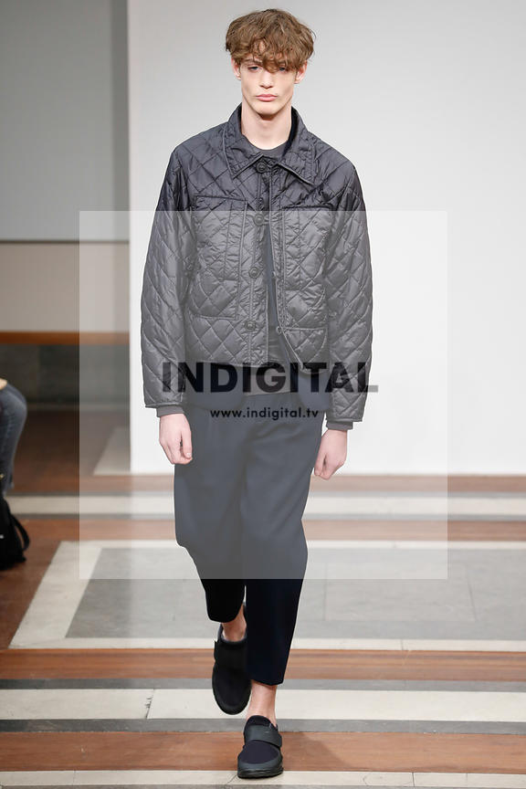1205 Collection AW16 Mens