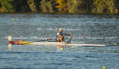 Taken during the World Masters Games - Rowing, Lake Karapiro, Cambridge, New Zealand; Wednesday April 26, 2017:   8268 -- 201...