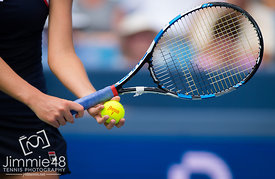 Western & Southern Open 2017, Cincinnati, United States - 19 Aug 2017