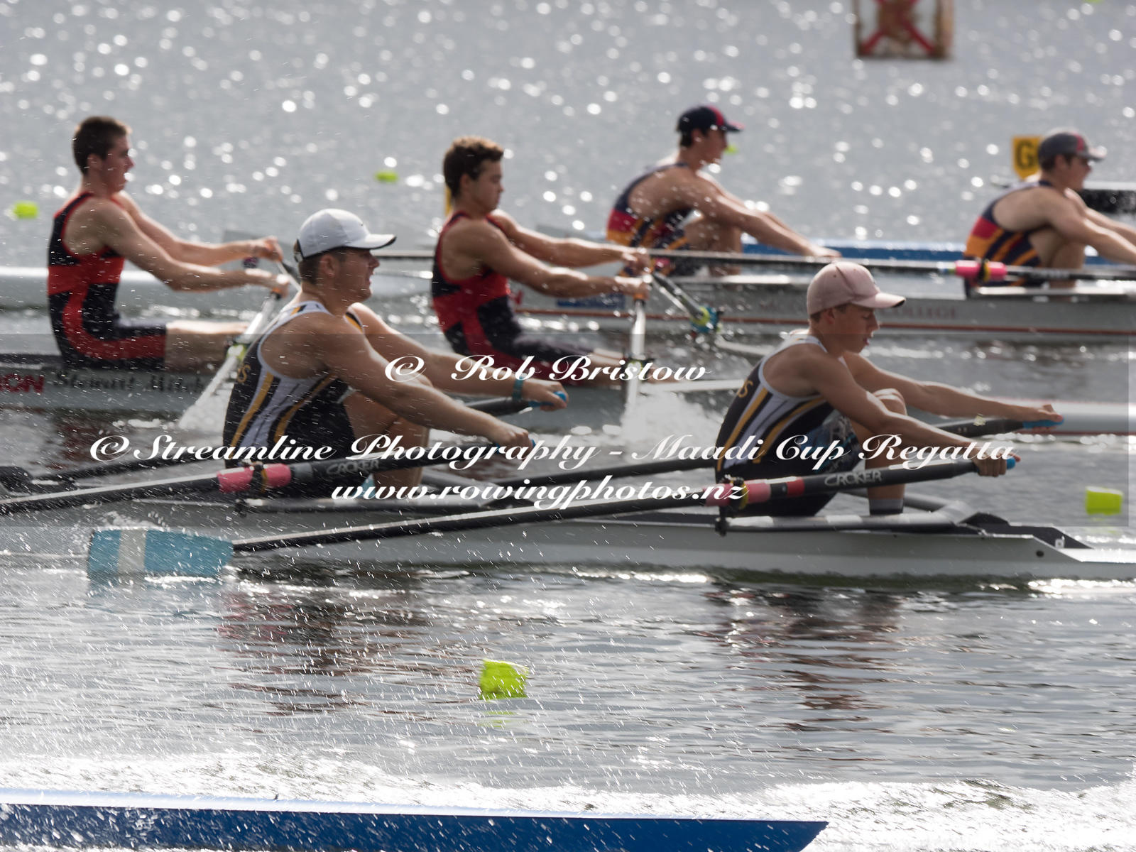 Taken during the NZSSRC - Maadi Cup 2017, Lake Karapiro, Cambridge, New Zealand; ©  Rob Bristow; Frame 168 - Taken on: Thursday - 30/03/2017-  at 10:54.11