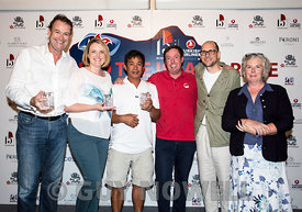 2017 Turkish Airlines Around the Island Race