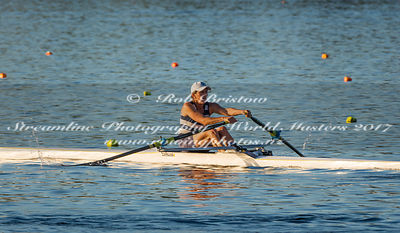 Taken during the World Masters Games - Rowing, Lake Karapiro, Cambridge, New Zealand; Wednesday April 26, 2017:   8240 -- 201...