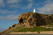 St. Blaize Lighthouse, Mosselbay, South Africa
