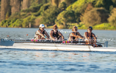 Taken during the World Masters Games - Rowing, Lake Karapiro, Cambridge, New Zealand; ©  Rob Bristow; Frame 4758 - Taken on: Monday - 24/04/2017-  at 17:52.06