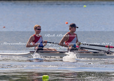 Taken during the NZSSRC - Maadi Cup 2017, Lake Karapiro, Cambridge, New Zealand; ©  Rob Bristow; Frame 1308 - Taken on: Frida...