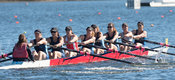 Taken during the World Masters Games - Rowing, Lake Karapiro, Cambridge, New Zealand; ©  Rob Bristow; Frame 3742 - Taken on: ...