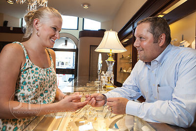 IC Downtown Magazine - Hands Jewelers