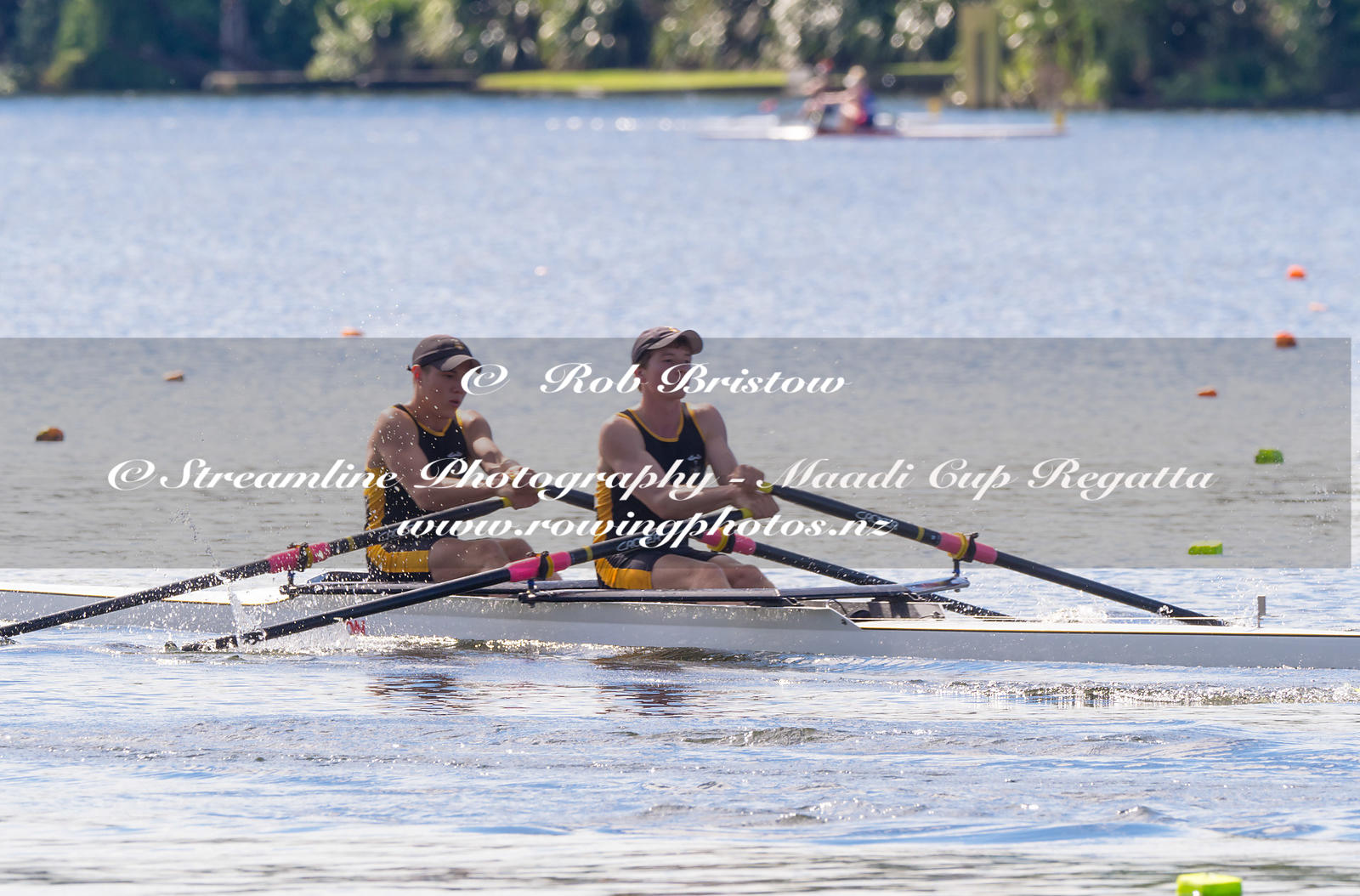Taken during the NZSSRC - Maadi Cup 2017, Lake Karapiro, Cambridge, New Zealand; ©  Rob Bristow; Frame 1352 - Taken on: Frida...