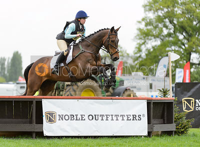 - Rockingham International Horse Trials 2017