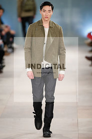 Christopher Raeburn London AW16 Menswear Collection