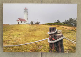 Cape Blanco Light 16x24