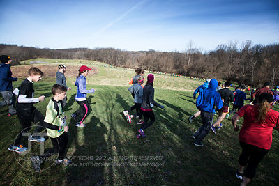 RSF Trail Race