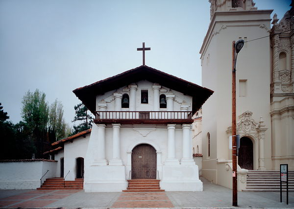 San Francisco Mission