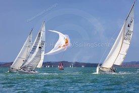 Poole Yacht Club Commodore's Charity Pursuit Race, 20181111075