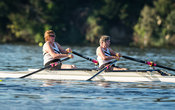 Taken during the World Masters Games - Rowing, Lake Karapiro, Cambridge, New Zealand; Tuesday April 25, 2017:   6225 -- 20170...