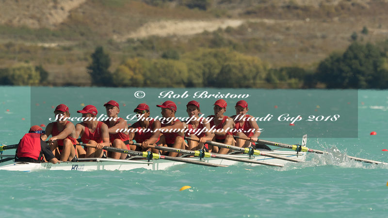 Taken during the Maadi Cup Regatta 2018, Lake Ruataniwha, Twizel, New Zealand; ©  Rob Bristow; Frame 1834 - Taken on: Tuesday...