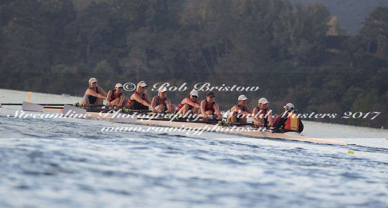 Taken during the World Masters Games - Rowing, Lake Karapiro, Cambridge, New Zealand; Wednesday April 26, 2017:   8542 -- 201...
