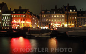 A Nyhavn classic
