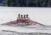 Taken during the NZSSRC - Maadi Cup 2017, Lake Karapiro, Cambridge, New Zealand; ©  Rob Bristow; Frame 1131 - Taken on: Friday - 31/03/2017-  at 13:11.01
