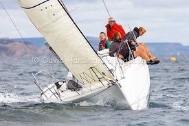 58 Degrees North, FRA37443, Archambault A31, Weymouth Regatta 2018, 20180908700.