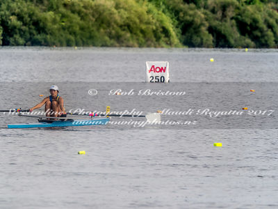 Taken during the NZSSRC - Maadi Cup 2017, Lake Karapiro, Cambridge, New Zealand; ©  Rob Bristow; Frame 2053 - Taken on: Satur...