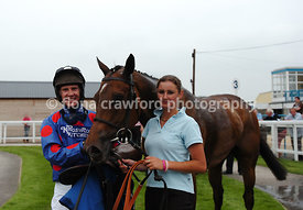 Damarisco, Richard Johnson & lass