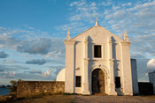 Church of Santo Antonio,  Ilha do Mocambique, Mozambique