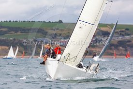 Qu' au Rhum 2, GBR4672L, Archambault Grand Surprise, Weymouth Regatta 2018, 20180908606.