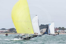 Be Light, HUN 18, 18ft Skiff, Euro Grand Prix Sandbanks 2016, 18ft Skiff European Grand Prix, Sandbanks, 20160904087