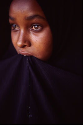 Ethiopia - Children of the Highlands