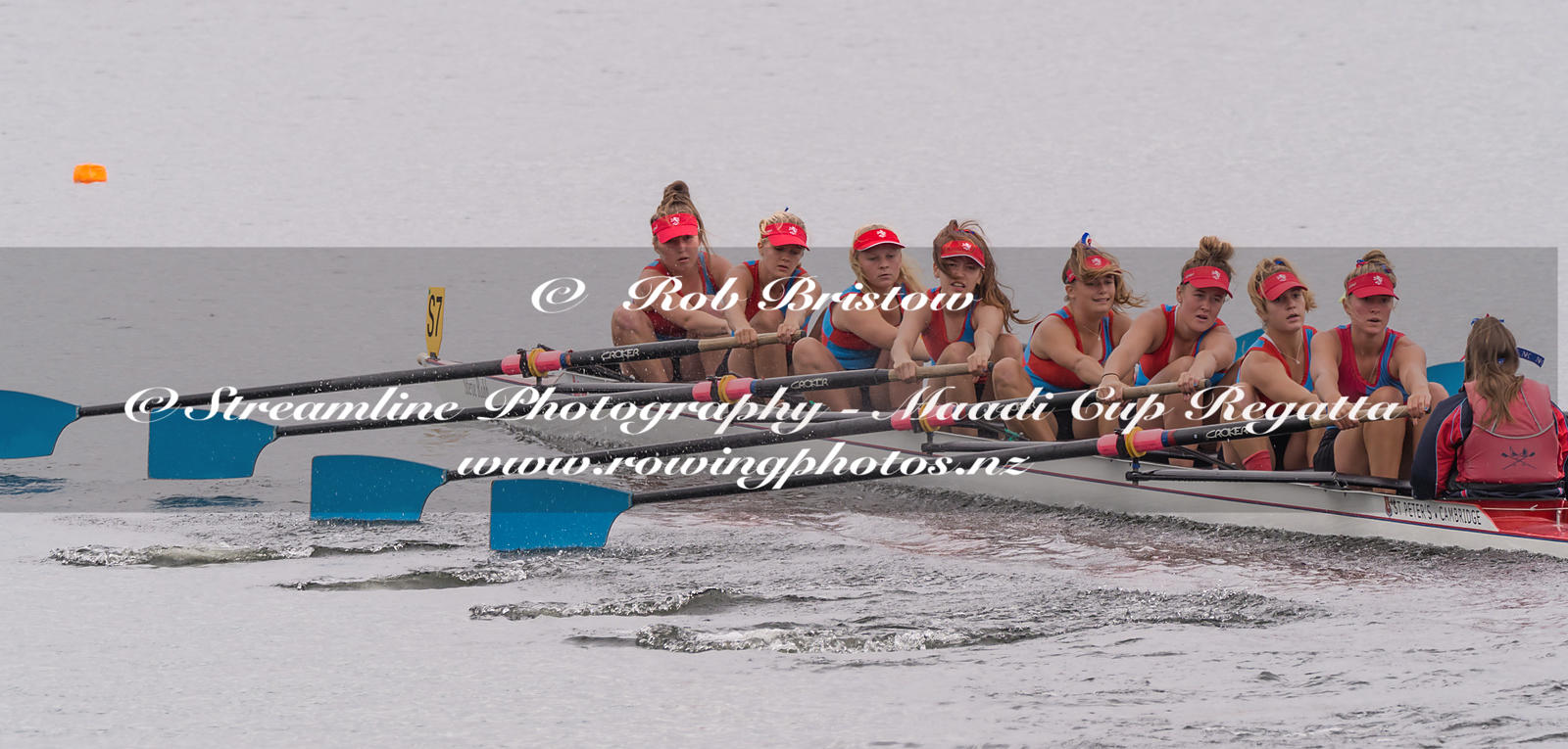 Taken during the NZSSRC - Maadi Cup 2017, Lake Karapiro, Cambridge, New Zealand; ©  Rob Bristow; Frame 838 - Taken on: Friday...