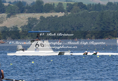 Taken during the Maadi Cup 2015, Lake Karapiro, Cambridge, New Zealand; ©  Rob Bristow; Frame 28 - Taken on: Sunday - 22/03/2...