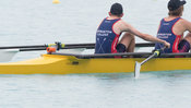 Taken during the Maadi Cup Regatta 2018, Lake Ruataniwha, Twizel, New Zealand; ©  Rob Bristow; Frame 1956 - Taken on: Wednesd...