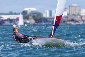 Topper 46701, Zhik Poole Week 2015, 20150828412