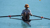 Taken during the Maadi Cup Regatta 2018, Lake Ruataniwha, Twizel, New Zealand; ©  Rob Bristow; Frame 0005 - Taken on: Sunday ...