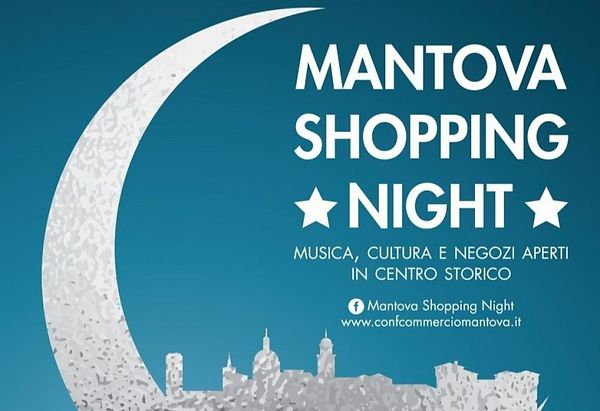 Mantova Shopping Night 2018 | Foto HiRes