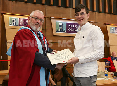NUIG Excellence Scholarships 2018