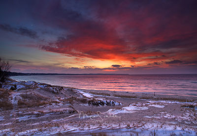 Sunset_2_from_Dunes_December_clean_D_sand_nik_sky_cement_plant_crop_D_snow_2018_0573