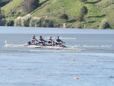 Taken during the World Masters Games - Rowing, Lake Karapiro, Cambridge, New Zealand; ©  Rob Bristow; Frame 546 - Taken on: T...