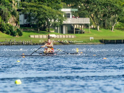 Taken during the NZSSRC - Maadi Cup 2017, Lake Karapiro, Cambridge, New Zealand; ©  Rob Bristow; Frame 2239 - Taken on: Satur...