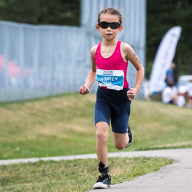 Tri-FUN Kids' Triathlon Mississauga