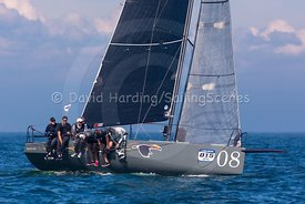 Toucan, GBR2801X, Farr 280, HP30 National Championship 2018, 20180527769