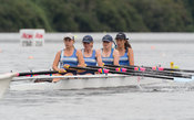 Taken during the NZSSRC - Maadi Cup 2017, Lake Karapiro, Cambridge, New Zealand; ©  Rob Bristow; Frame 952 - Taken on: Friday - 31/03/2017-  at 12:08.53