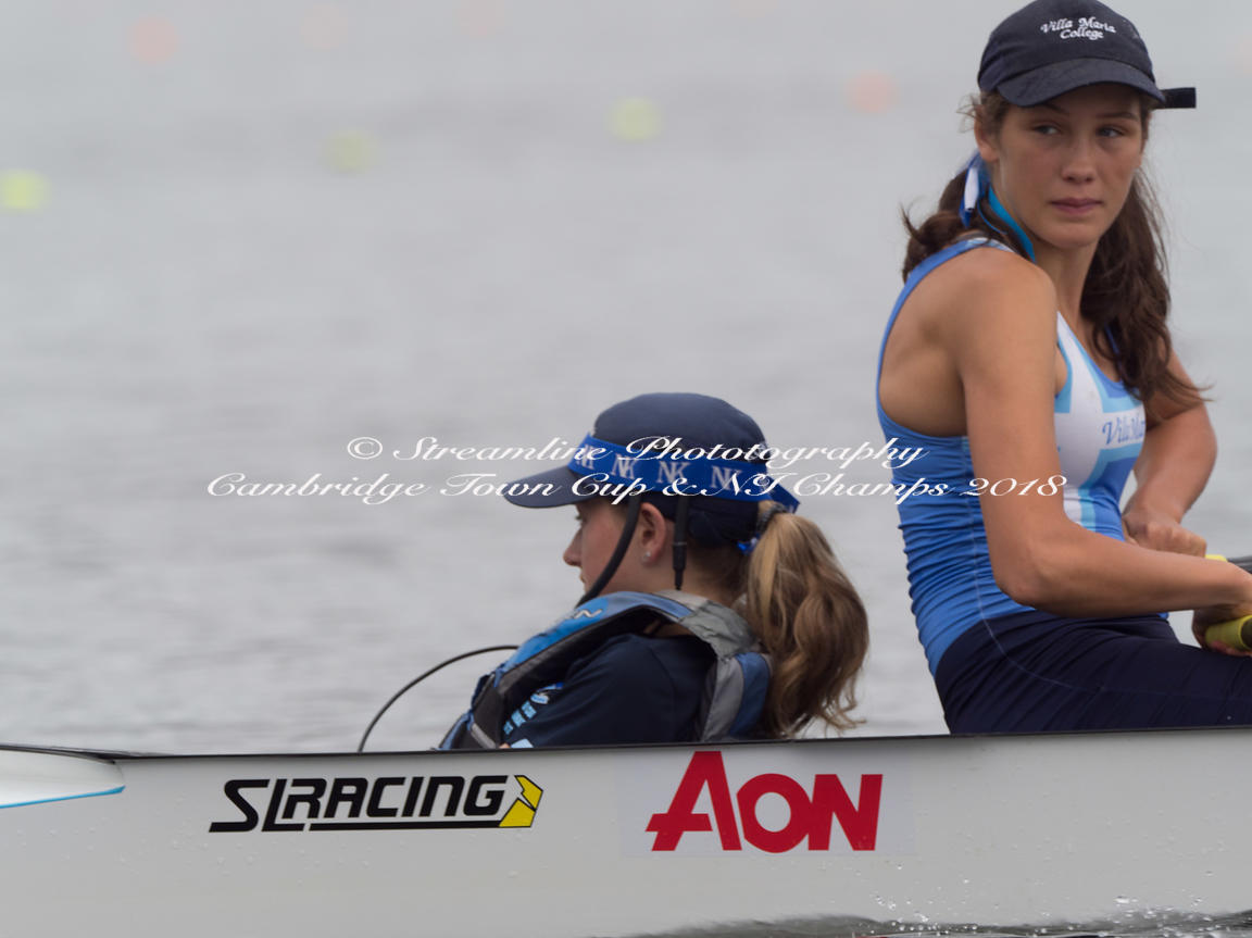 Taken during the NZSSRC - Maadi Cup 2017, Lake Karapiro, Cambridge, New Zealand; ©  Rob Bristow; Frame 938 - Taken on: Friday...