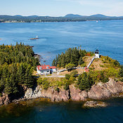 Owls Head Light, Maine